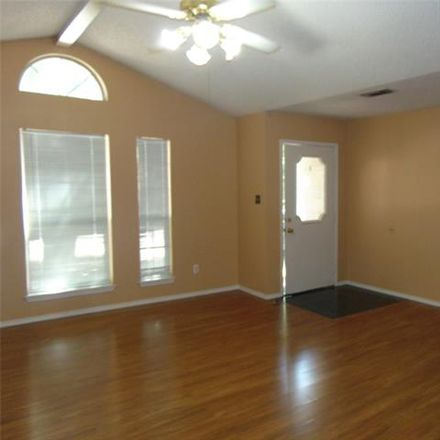 Rent this 3 bed house on 1302 Cardinal Oaks Drive in Mansfield, TX 76063
