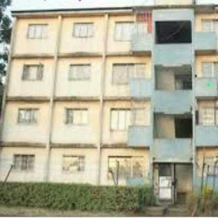 Rent this 3 bed apartment on Protection House in Haile Selassie Avenue, Nairobi