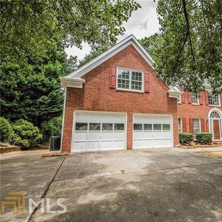Rent this 5 bed house on Delphinium Blvd in Acworth, GA