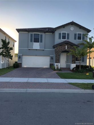 Rent this 5 bed house on 9231 West 35th Avenue in Hialeah, FL 33018
