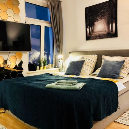 Rent this 1 bed apartment on Thürmchenswall 28 in 50668 Cologne, Germany