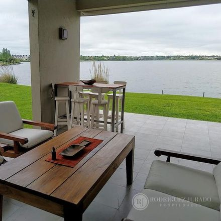 Rent this 6 bed apartment on Barrio Santa Clara in Dique Luján, Partido de Tigre