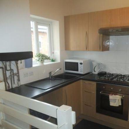Rent this 1 bed room on Suhail in Birchfield Road, Birmingham B19