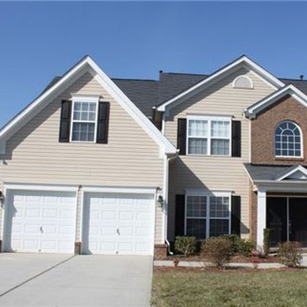 Rent this 5 bed apartment on Moss Plantation Avenue Northwest in Concord, NC 28027:28078