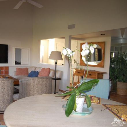 Rent this 2 bed condo on 48846 Mescal Ln in Palm Desert, CA