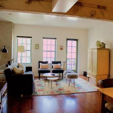 Rent this 2 bed condo on El Dorado in 416 South Spring Street, Los Angeles