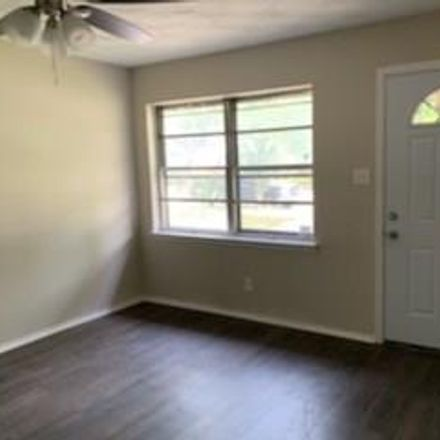 Rent this 4 bed house on 1011 Appleblossom Lane in Mesquite, TX 75149