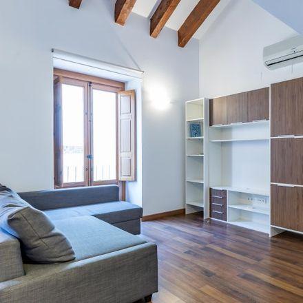 Rent this 1 bed apartment on Falla Plaza de la Mercé in Plaça de la Mercé, 46001 Valencia