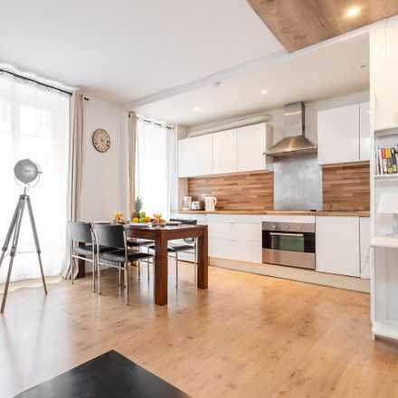 Rent this 1 bed apartment on 196 Rue de Grenelle in 75007 Paris, France