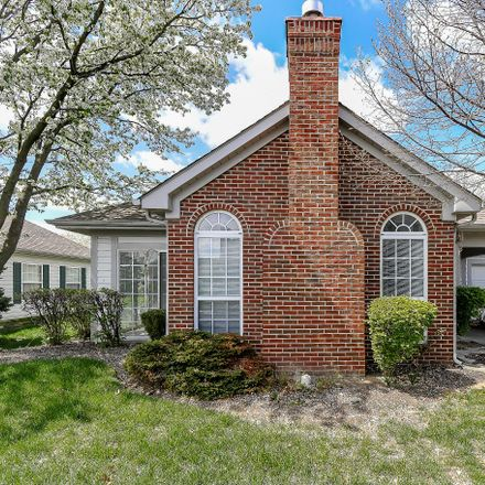 Rent this 2 bed condo on 3651 Colonial Drive in Hilliard, OH 43026