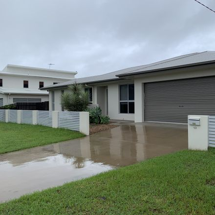 Rent this 3 bed house on 13 Inglis Smith Street