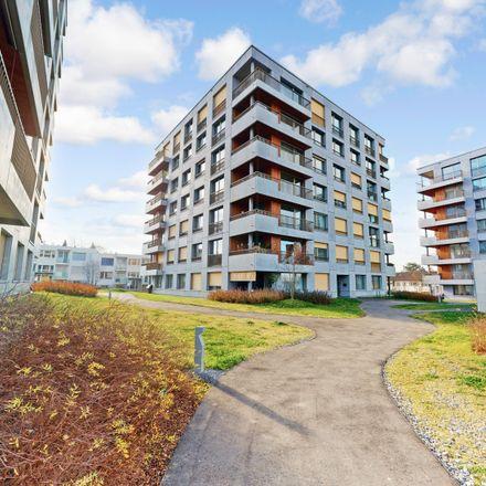 Rent this 2 bed apartment on Lochäckerstrasse 10 in 8302 Kloten, Switzerland