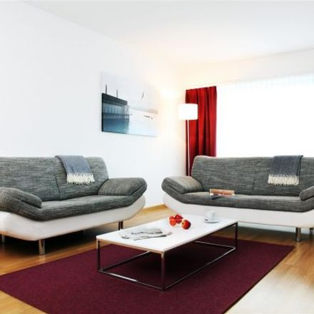 Rent this 4 bed apartment on Rankstrasse 1 in 8032 Zurich, Switzerland