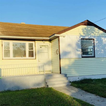 Rent this 3 bed house on 1149 North Michigan Avenue in Atlantic City, NJ 08401