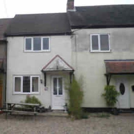 Rent this 2 bed house on The Green in Lichfield B78 3HW, United Kingdom