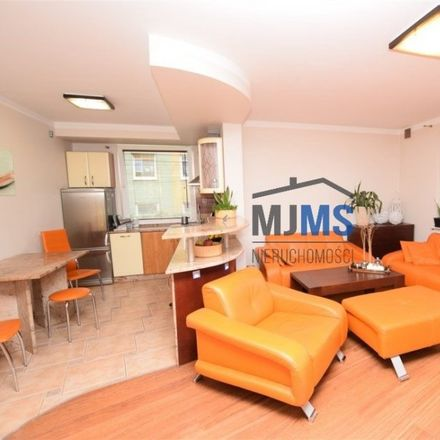 Rent this 3 bed apartment on Jana III Sobieskiego 324 in 84-200M Wejherowo, Poland