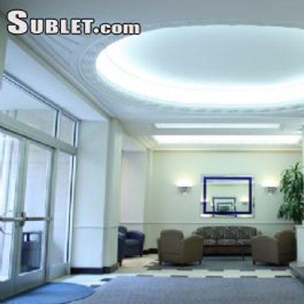 Rent this 1 bed apartment on The Monterey in 2902 Porter Street Northwest, Washington