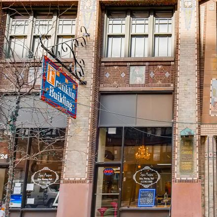 Rent this 2 bed loft on 720-736 Loop in Chicago, IL