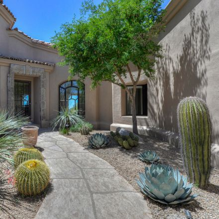 Rent this 3 bed house on 39640 North 104th Street in Scottsdale, AZ 85262
