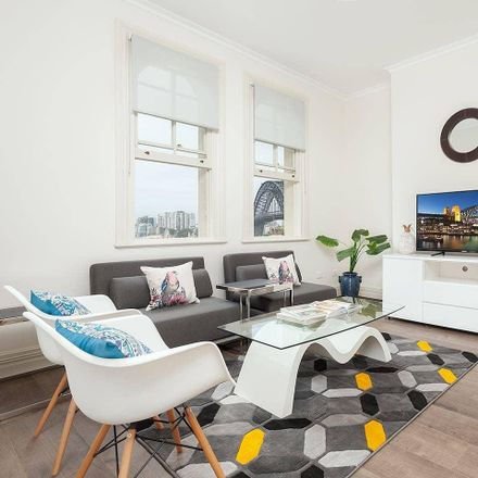 Rent this 1 bed apartment on 9/73 Windmill St