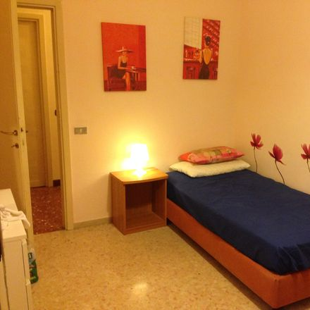 Rent this 4 bed room on Via Diego Angeli in 37, 00159 Roma RM