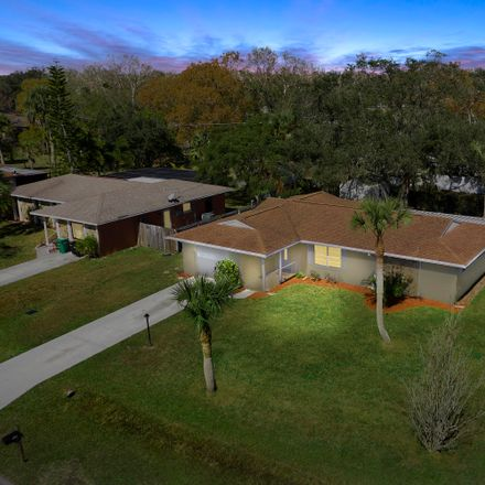 Rent this 2 bed house on 7506 Kenwood Rd in Fort Pierce, FL