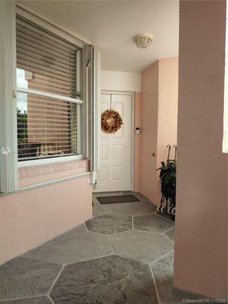 Rent this 3 bed condo on 2560 Northwest 103rd Avenue in Sunrise, FL 33322