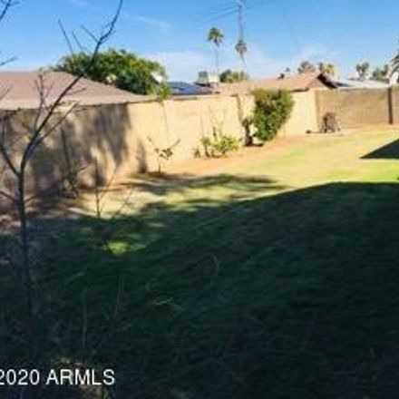 Rent this 4 bed house on 4032 West Shangri la Road in Phoenix, AZ 85029