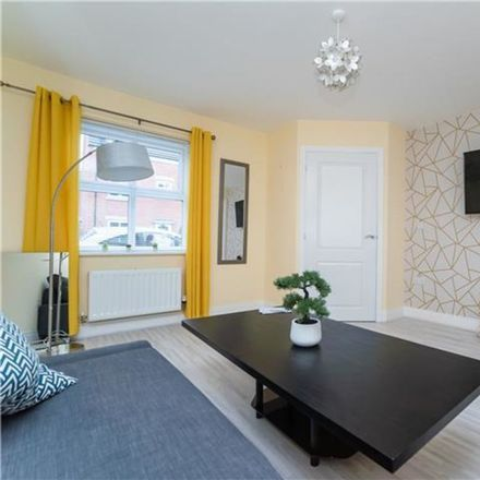 Rent this 3 bed apartment on Bishops Park Playground in Bishops Park Road, Gateshead NE8 3FF