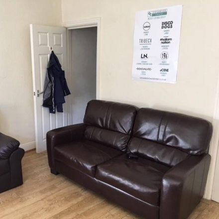 Rent this 3 bed room on Shoreham Street in Sheffield S1 4ST, United Kingdom