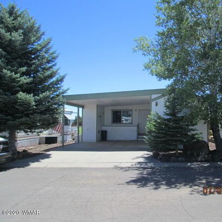 Rent this 0 bed apartment on 1895 Lynx Dr in Show Low, AZ