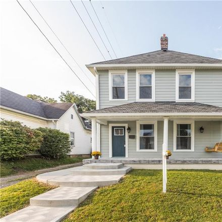 Rent this 3 bed house on 625 Weghorst Street in Indianapolis, IN 46203