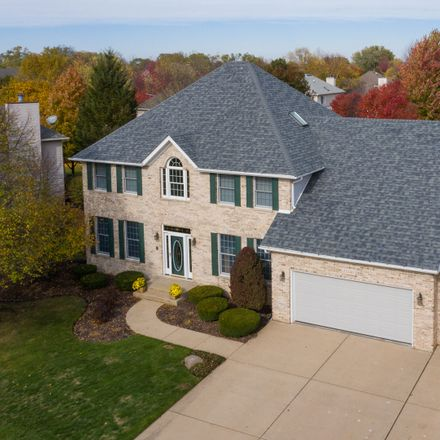 Rent this 4 bed house on 23346 Allen Robert Dr in Plainfield, IL 60544