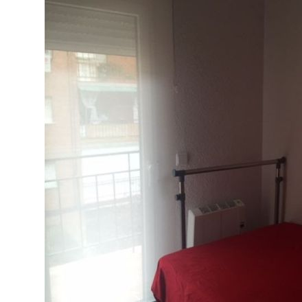 Rent this 4 bed apartment on Calle Nardos in 1, 28903 Getafe