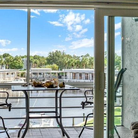Rent this 2 bed condo on 1950 Southwest Palm City Road in Stuart, FL 34994