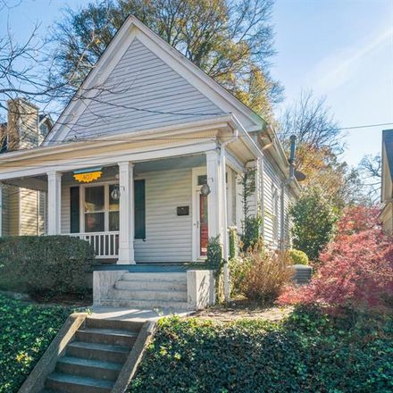 Rent this 2 bed house on 407 Woodward Avenue Southeast in Atlanta, GA 30312