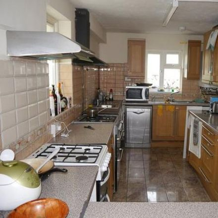 Rent this 1 bed room on 25 The Grates in Oxford OX4 3LJ, United Kingdom