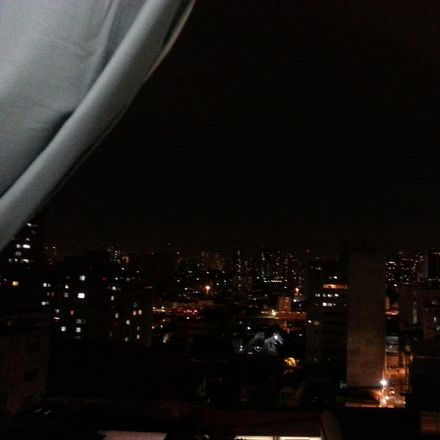 Rent this 2 bed apartment on São Paulo in Glicério, SP