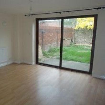 Rent this 3 bed house on Tower Close in Vale of White Horse OX14 5US, United Kingdom