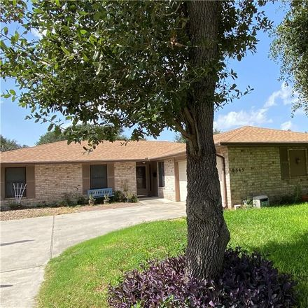 Rent this 3 bed house on Moon Beam Trl in Corpus Christi, TX
