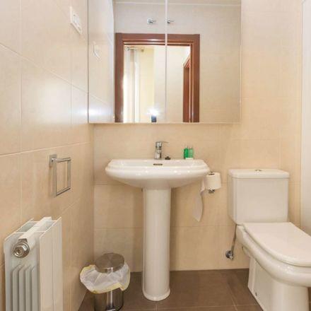 Rent this 1 bed apartment on Eroski in Sarrikobaso, 48993 Getxo