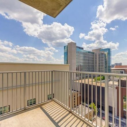 Rent this 2 bed condo on Encore in 3rd Avenue South, Nashville