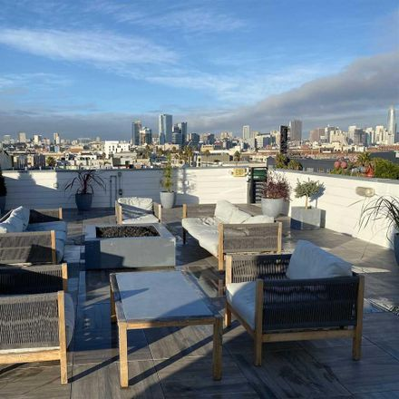 Rent this 2 bed apartment on 18th Street in San Francisco, CA 94110