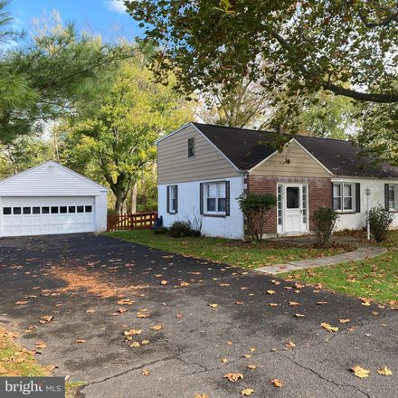 Rent this 4 bed house on 1171 W County Line Rd in Hatboro, PA