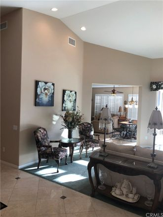 Rent this 3 bed house on 35273 Tedesca Drive in Palm Desert, CA 92211