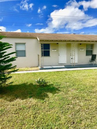 Rent this 1 bed duplex on Miami in FL, US