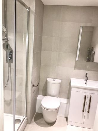 Rent this 1 bed apartment on Gunnersbury Avenue in London W5 4LR, United Kingdom