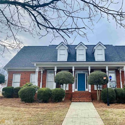 Rent this 5 bed house on Aramore Dr SE in Conyers, GA