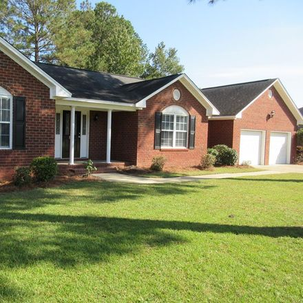 Rent this 3 bed apartment on 325 Trailwood Drive in Sumter, SC 29154