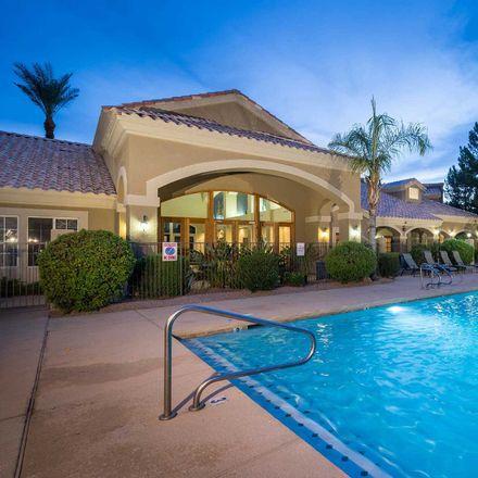 Rent this 2 bed apartment on 5200 East Ingram Street in Mesa, AZ 85205